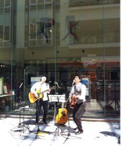 MUSIC BLUE 街角に音楽をフェスティバル in 高松 の画像