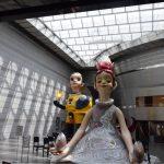 高松市美術館で開催中の「ヤノベケンジ シネマタイズ」鑑賞 アイキャッチ画像