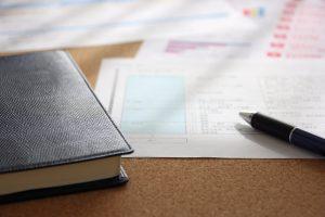 日本年金機構の調査の記事、イメージ画像