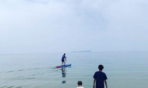 名部戸海水浴場の画像