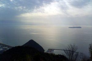稲積山トレッキング画像