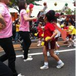 恒例の丸亀お城祭りイメージ