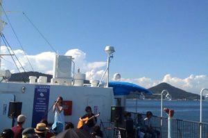 瀬戸内北浜音楽祭イメージ